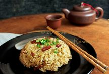 ASIAN FOOD / Food is our common ground, a universal experienceJames Beard.  / by ⊰✤⊱Joni Napiontek⊰✤⊱