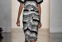 From the Runway Spring 2014  / Spring 2014 runway collections