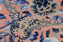 SS16: Oriental Bloom