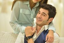 Murat and hayat..  lovely together