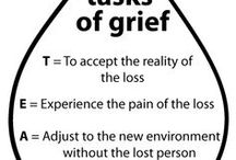 Goodbye Grief- foster care