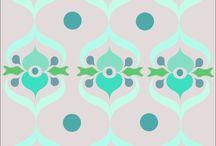 Bawełna Tkanina  Cotty / 100% bawełna oraz dobrej jakości druk cyfrowy