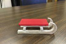 MakerSpace / MakerSpace, 3D Printing, STEM, Robotics