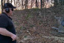 Gun reviews:  Glock 43 up against S&W M&P