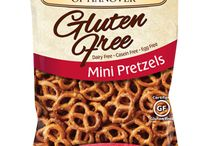 Food - Gluten Free Snacks