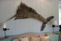 driftwood / by mary kelley