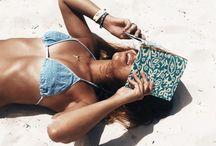 {Summer ~ Beach}