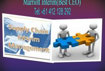 Australia's Best Interim Management Services / I have best solutions regarding making changes in a running business which results in high profits to the owner in very short time period.