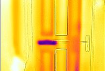 Thermal Imaging. THE INSIDE! / WHERE GOES THE ENERGY?