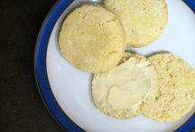 Glutenfritt brød