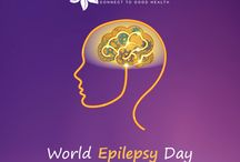 World Epilepsy Day / #Epilepsy is a common #neurological #disease in the world which affects people of all ages and is characterized by unprovoked seizures.  http://www.healthopinion.net/