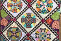 Quilts - circular