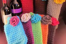 Hooker / Crochet/Yarn  / by Dyane Schlader