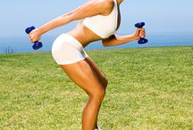 fitness / by Dusty Jenkins