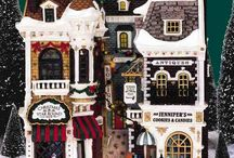 Gainesville Christmas Village / by Bigsexy gaines