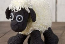 Crochet/Knit / by Mary Kapper