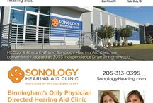 Special Offers from Sonology Hearing Aid Clinic