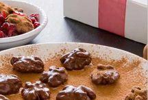 Home-made Chocolate Recipes