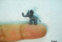 micro amigurami
