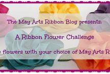 Challenge - May Arts