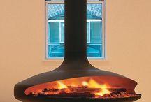 Amazing Fireplaces  / by Tasha Stratton