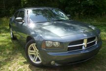 Used 2006 Dodge Charger For Sale | Durham NC