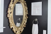 Mirror, mirror on the wall... / by Ramo Stan