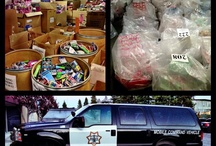 Toy And Book Drive / by Redwood City Police Department