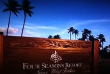 Four Seasons Resort Nevis, West Indies | UJV