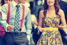 Blair/Leighton love