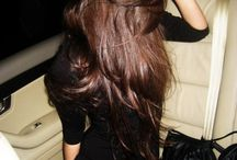 Hair: color, styling & creations