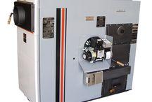 Yukon Husky (Eagle I) Multi-fuel Furnaces / Oil/Wood/Coal and Gas/Wood/Coal furnaces -