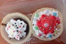 Benim Pastalarım / Cakes