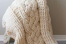 Knitting /crochet