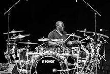 Fantastic Sonor Drummers