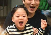 Song Il Kook and Triplets