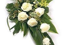 Floristry: Sympathy&funeral