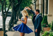 Engagement Shoot Ideas