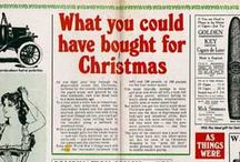 Genealogy & Christmas