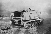 WW2 - NASHORN/HORNISSE