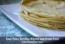 ~Paleo Recipes~
