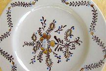 tányérok