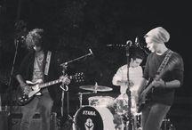 May Day in @azienda_agricola_vietto #MayDay # music #rock #rocknroll #punk #punkrock #guitar #bass #drums #gig