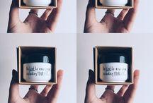 Nuestros Instagramers / Nuestros #creambabes son unos artistas y cuelgan fotos así de bonitas de nuestros productos.