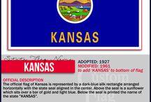 U.S. State Flags