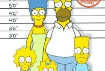 The Simpsons <3 / My favourite tv show <3