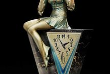 Art Deco / Art Deco / by Barbie Rhodes