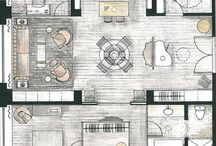 Talot ja asunnot