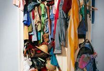 DIY - Closet