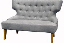 Sofa's / Bespoke Sofa's available from The Chair People.